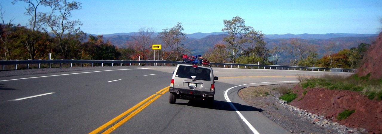 road-activity