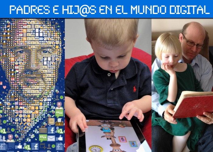 charla digital padres tecnología